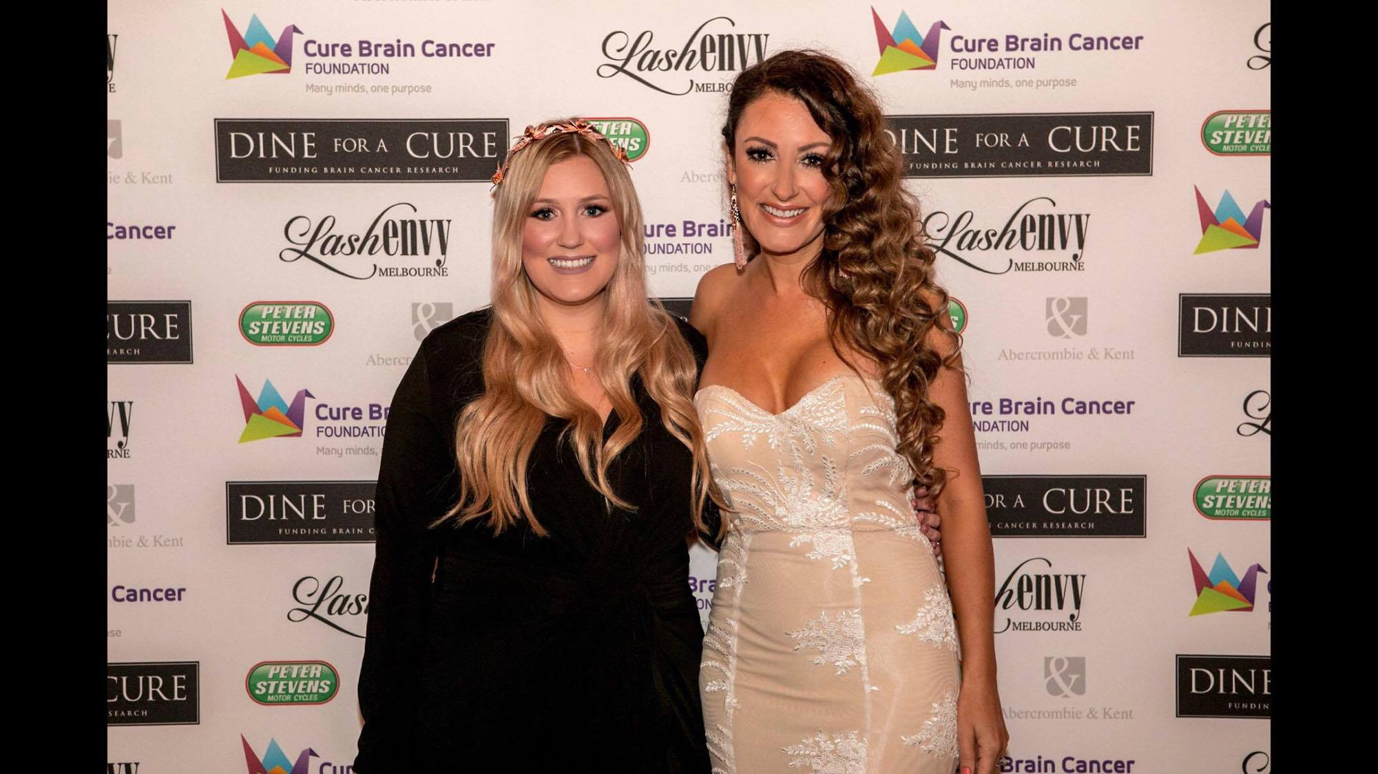 Dine for a Cure 2