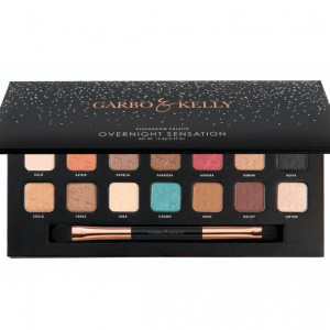 image of Garbo & Kelly Overnight Sensation Eyeshadow Palette